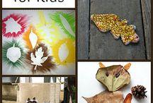 Art&Crafts for kids