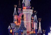 Disney / by Celeste Bagley