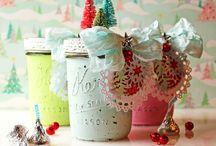 Mason Jar Art