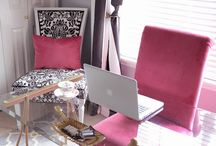 Dreamy Rooms for Dreamy Homes / Decorating Ideas!