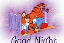God natt