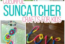 spring crafts and more