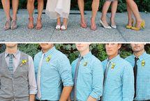 Weddings Weddings Weddings!