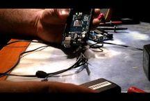 Arduino tutorial / Arduino uno and mega power supply tutorials