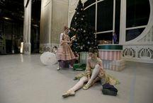 Ballet くるみ割り人形
