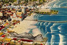 Vintage Long Beach / 0