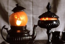 Pretty Side of Halloween / Halloween does not always have to be scary or gory, it can be Pretty too!!