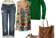 My Style / by Kelly Holifield