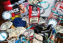 A gift basket never Fails!
