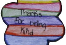 Kindness Education / by Ben's Bells Project