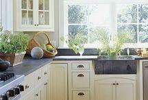 Kitchen  / by Teanna Benson