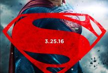 Superheroes I LOVE