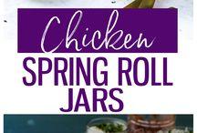 Chicken & Turkey Healthy Dishes