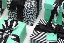 Gift wrapping / by Eeva-Leena Muurman