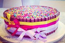 Favorit cakes