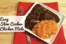 Favorite Slow Cooker Recipes / From main dishes to desserts slow cooker recipes.
