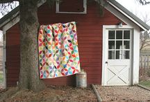 Quilts / by Michelle Croson