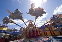 Magic Kingdom / by Ultimate Orlando