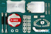 FlexPV / FlexPV is a personal vehicle development kit