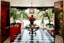 2007 Pasadena Showcase House of Design