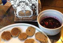 1_KidStuff_Lunchbox & Snacks / by Glen Garrick