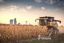 Farming & Machines