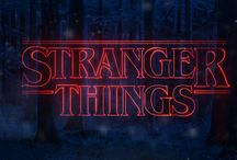 Stranger Things / American TV Show