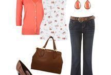 My Style / by Robin Crossett Felts