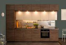 Kitchen idees