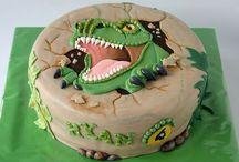 Torták, sütik, finomságok