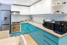 Flipper Kitchen