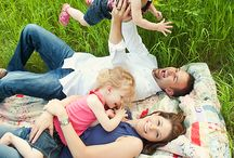 Family Photo Session Ideas