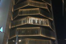 Light Design - facades