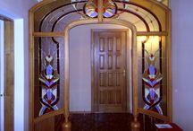 Двери / Двери входные и межкомнатные от компании Александров&КО www.aleksandrovco.ru