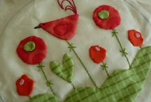 applique quilt / by bubiknits