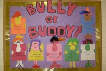 Anti bully activities