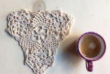 inserti crochet