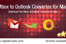 MBOX to Outlook Converter / The MBOX to Outlook Converter for Mac is a reliable solution to make a switch over cross platform; no expert knowledge required. http://www.digitaltweaks.com/mbox-to-outlook-migration/