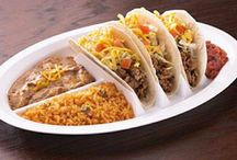 Tacos Make Me Dance . . . Burritos Make Me Dance . . .