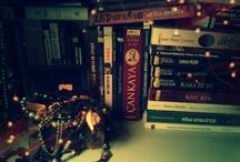 Books&home decorate