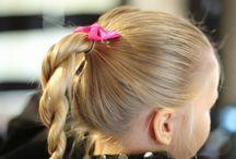 Hair for Jackie / by Lauren Andrick