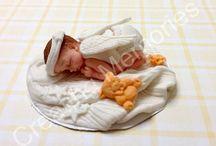 Oh Baby / by Amethyst Doll
