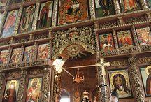 ortodox templombelsők