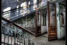 Lost places...