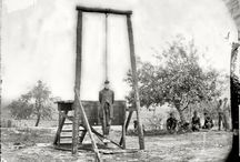 Military Executions