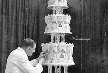 cakes with history