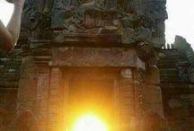sun temples