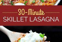 Sartén De Lasagna