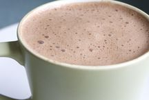 allergen free hot drinks