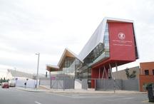 Sedes de la UCV / La Universidad Católica de Valencia cuenta con 15 sedes situadas en el centro de Valencia y alrededores: Godella, Burjassot, Torrent, Alzira, Carcaixent y Xátiva.